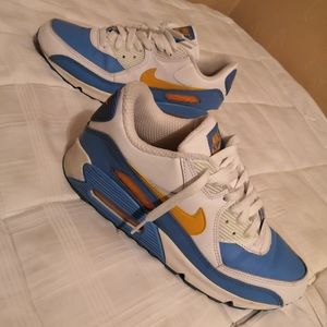 Nike air Max shoes size 10.5